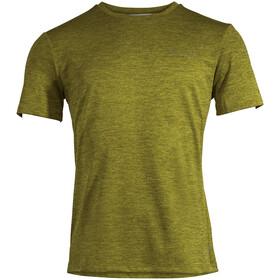 VAUDE Essential Camiseta Hombre, amarillo